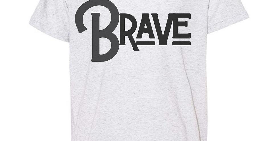 Brave - Vintage Heather