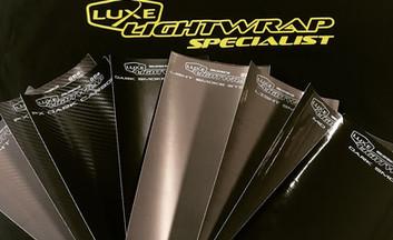 Luxe Light Wrap Specialist