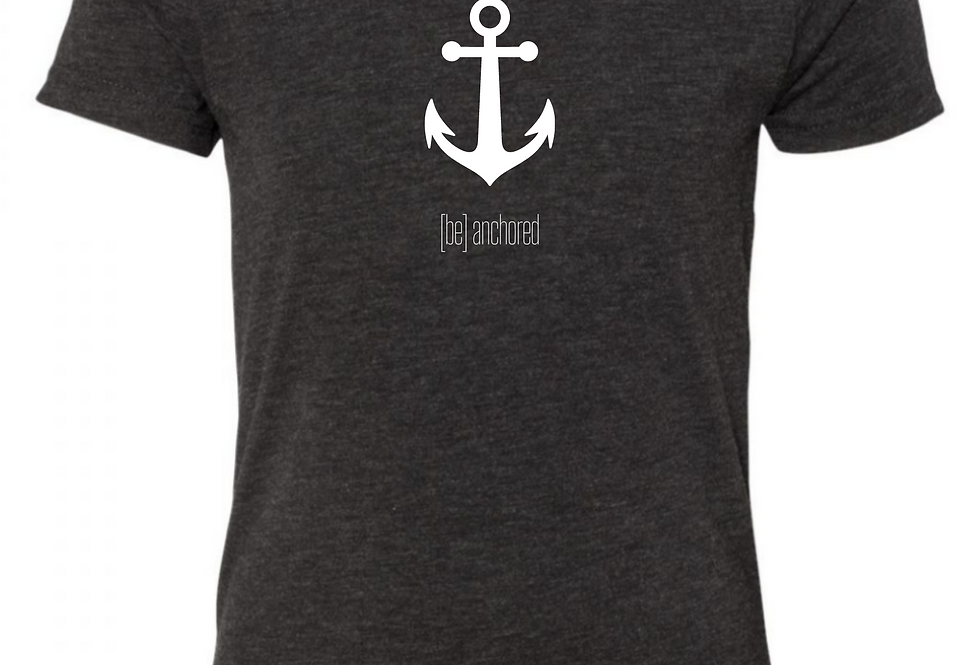 [Be] Anchored
