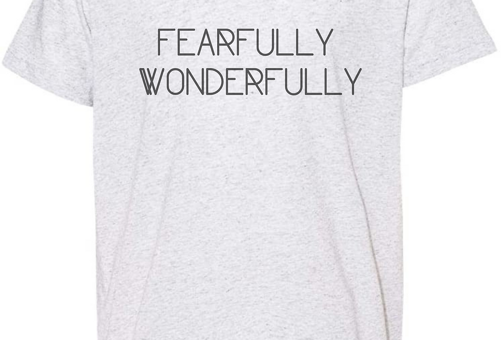 Fearfully Wonderfully - Vintage Heather