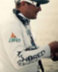 Captain Scott Ayers in his elite series