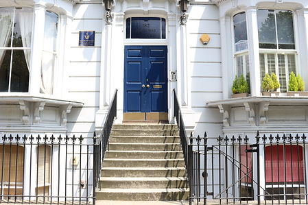 Property Cleaning london