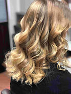 Balayage, Claudia Salzer Hairdesign
