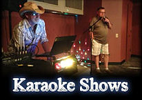 sundown karaoke shows, schedules, locations, times