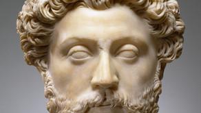 Marcus Aurelius: World's First PR Pro