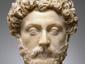 Marcus Aurelius: World's First PR Pro