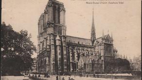 What Notre Dame de Paris means to NH