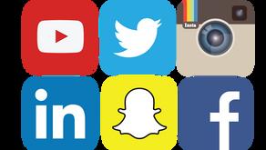 Consolidation of Social Media