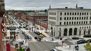 COVID Stories, Rethinking a Campaign to Meet the Moment - Concord NH