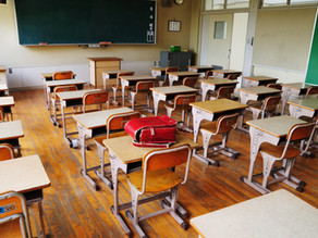 Why School Administrators Should Continue To Be Afraid ... Very Afraid