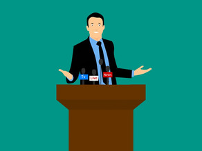 Tips For Successful Public Speaking