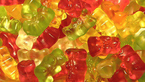 What are Gummie Bears?