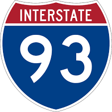 The plan for I93 is a Dinosaur