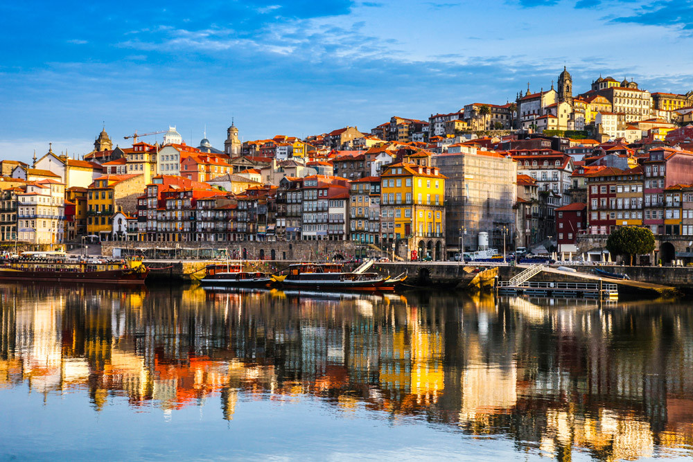 Portugal is finding success with American tourists
