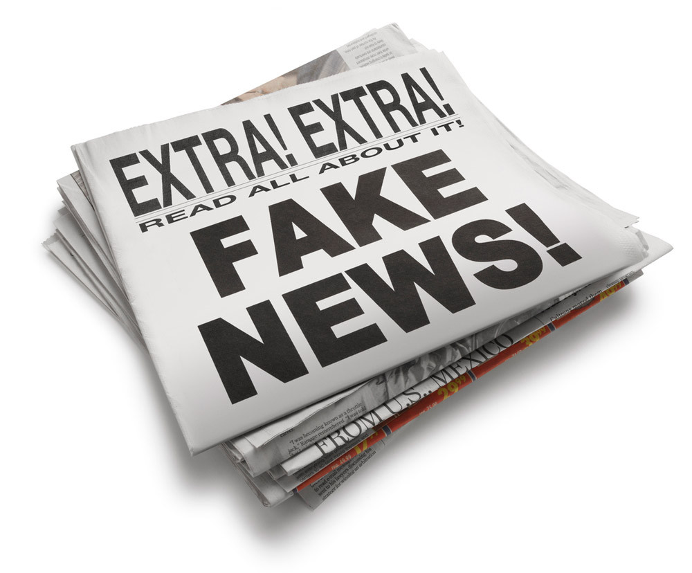 Is Lying Good Marketing | Fake News
