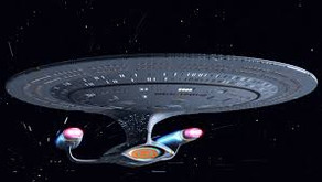 Three Communication Lessons from Star Trek The Next Generation in the time of COVID-19