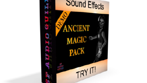 Demo Ancient Magic Pack
