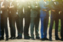 Men in Suits