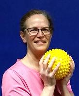 Randi Bethel - Certified Personal Trainer, Functional Aging Specialist