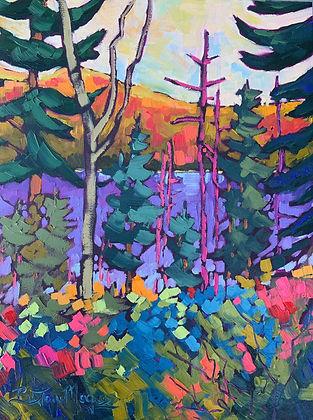 """""""Beyond Lost River """" by B Jane Magee Kroeker"""