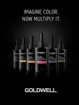 Goldwell @ Pure Pigments