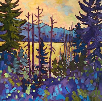 Beyond Lost River Collection 38 By B.Jane Magee