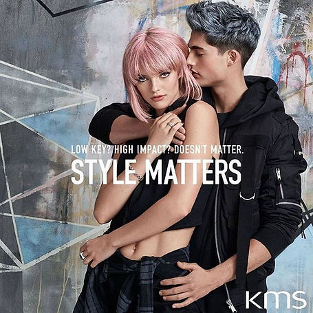 Style Matters. #kmsca #stylematt