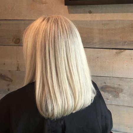 Ultra Blonde