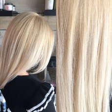 Silk Lift Blonde