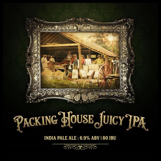 Packing House Juicy IPA