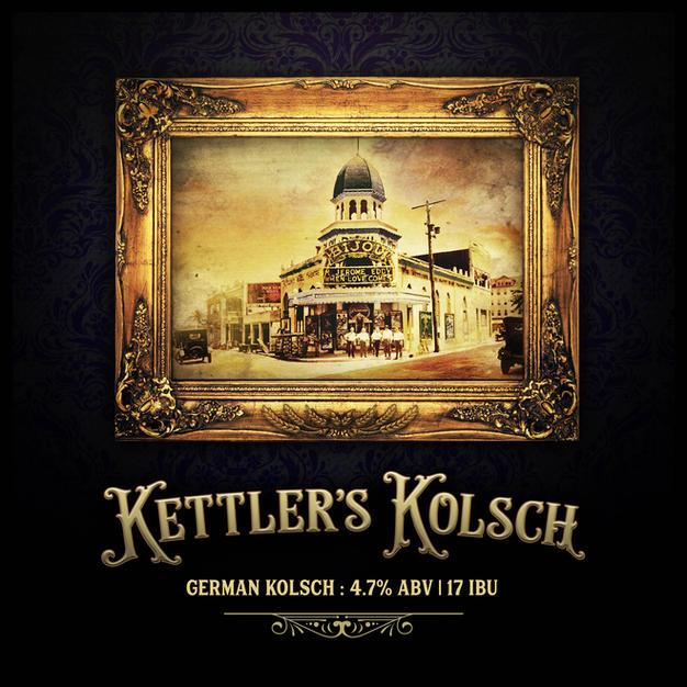 Kettler's Kolsch