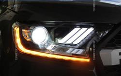 Farol LED Ranger