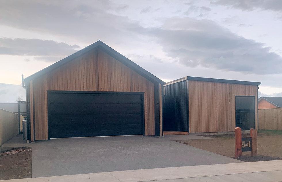 | Carson Building Co | Gimson Street Hou
