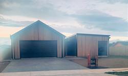 | Carson Building Co | Gimson House |
