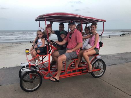 What is a Quadricycle?