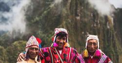 Meet the Local Peruvians