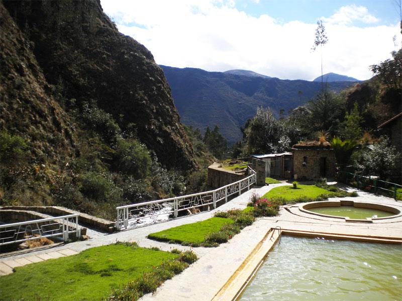 Lares Hot Springs