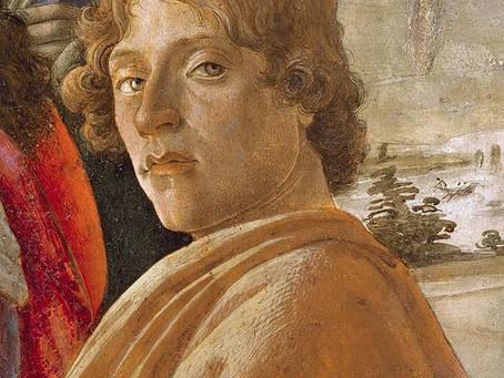 Գիտե՞ք, թե,,, 1445 թ.-ի այս օրը ծնվել է իտալացի գեղանկարիչ Բոտիչելլին