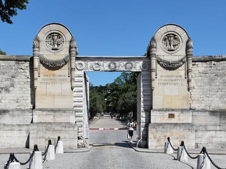 Գիտե՞ք, թե,,, Պեր Լաշեզ գերեզմանատունը Փարիզում