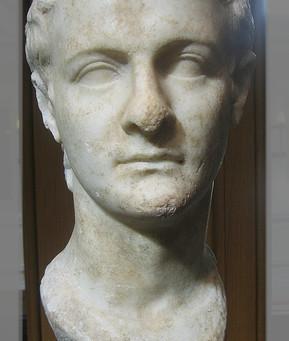 Գիտե՞ք, թե,,, Կալիգուլան Հռոմի կայսր