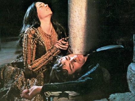 Գիտե՞ք, թե,,, Մարտի 11-ը Ռոմեոյի և Ջուլիետի նշանադրության օրն է