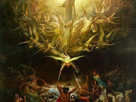 Մեծ Պահքի լրում: Սուրբ Զատիկ
