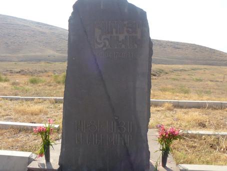 Գիտե՞ք, թե,,, Հունիսի 17-ը Պարույր Սևակի մահվան օրն է