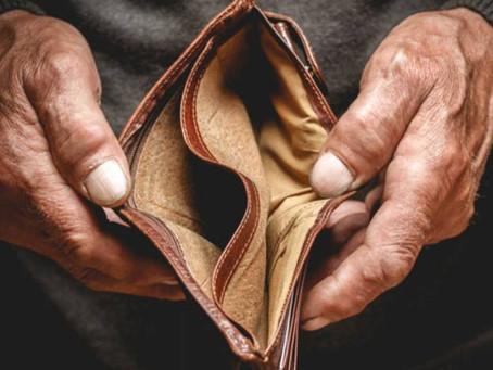 Առակ: Աղքատն ու Ավետարանը