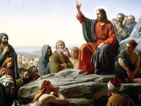 Մեծ Պահքի 47-րդ օրվա խորհուրդը