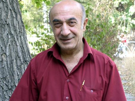 Հովհաննես Գրիգորյան - Ձմեռ