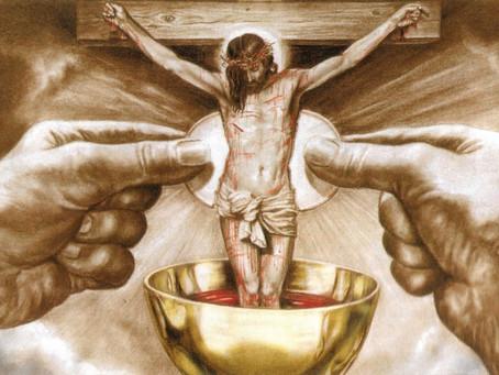 Մեծ Պահքի 38-րդ օրվա խորհուրդը