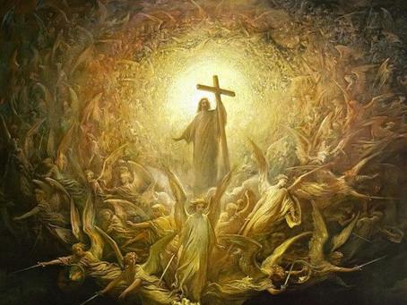 Մեծ Պահքի 48-րդ օրվա խորհուրդը