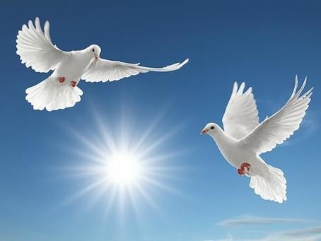 Մեծ Պահքի 39-րդ օրվա խորհուրդը