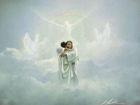 Մեծ Պահքի 33-րդ օրվա խորհուրդը